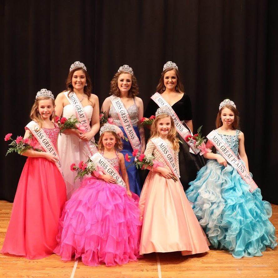 Miss Great Plains Queens